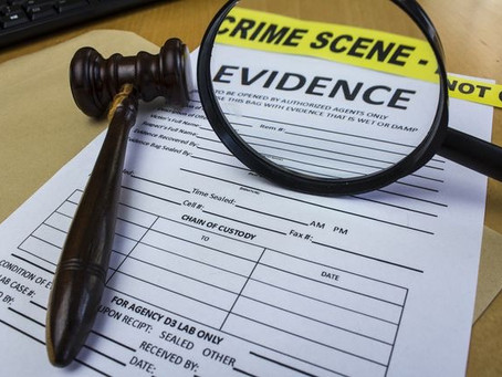 Impact of Forensic Science on Law