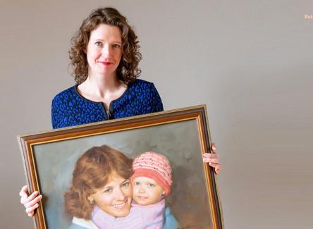 Leven met het lege gevoel als je jong je ouders verliest