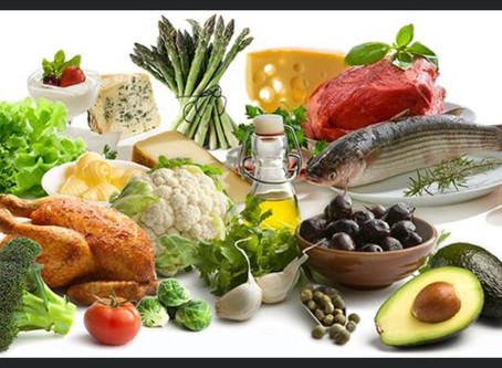 What can I eat? Is a low carb diet too restrictive?
