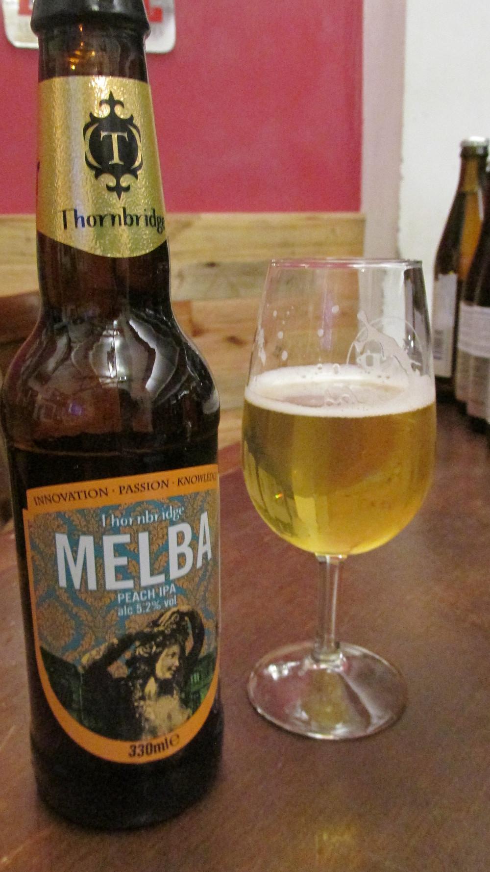 cerveja Melba