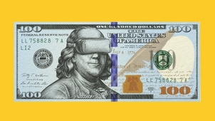 Você não entende o Bitcoin porque pensa que o Dinheiro existe