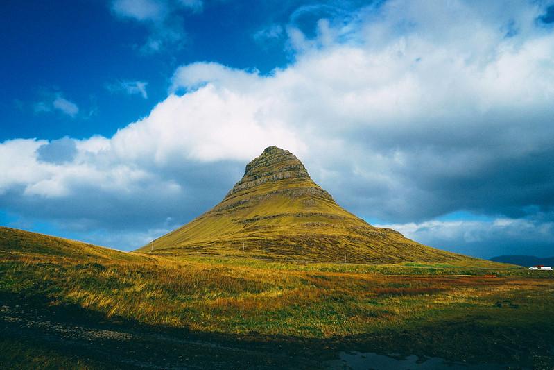 plus beaux paysages d'islande