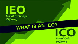 What is Initial Exchange Offering - the latest trend in cryptocurrency?