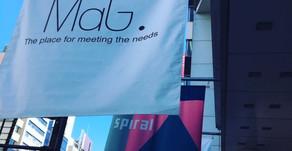 MaG.展 青山スパイラルホール