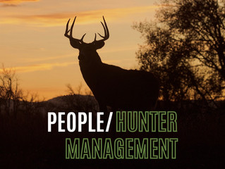 People / Hunter Management