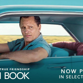 "Films Like ""Green Book"" Is What Academy Awards Are For."