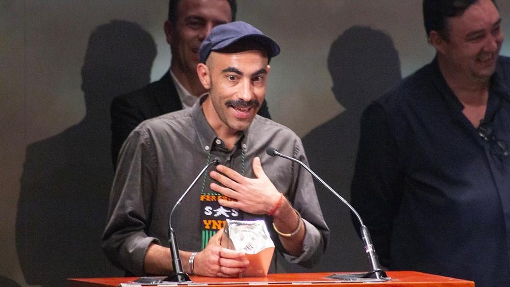Fernando Frías.
