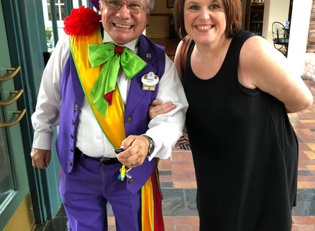 Mom-Daughter Trip: Port Orleans French Quarter Review