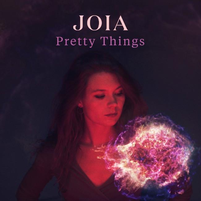 Joia theatertour 'Zacht' en single 'Pretty Things'