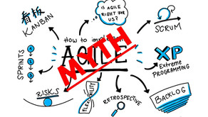 Debunking Myths About Agile 1: Agile Means Faster Projects