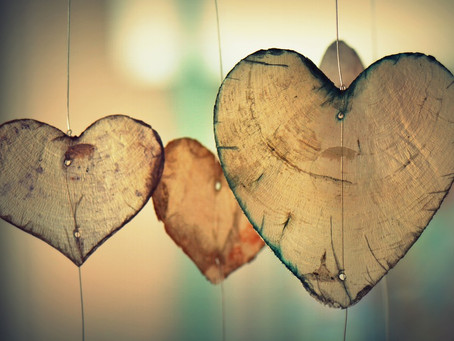 Ljubav (NI)JE...