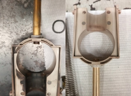 Carburatori: antiche arti per contemporanei problemi