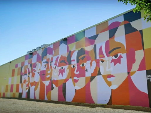 "Beautify helps with Sheraton's ""Art of Gathering"" campaign"