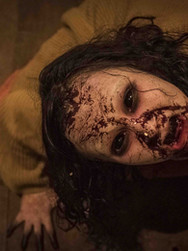 May the Devil Take You Too film review