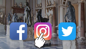 Italian Museums and Social Media