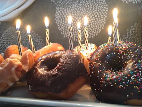 10 ways to rock a birthday