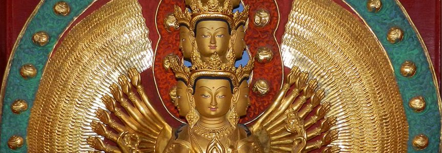 Ati Ling is a Tibetan Buddhist center offering meditation instrudtion and daily group practice.