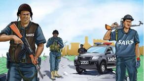 SARS & Police Brutality in Nigeria