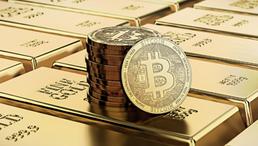 Stocks Collapse, Gold and Bitcoin Grow as Coronavirus Spreads Worldwide