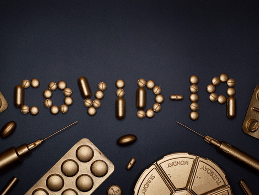 How a drug combination including ketamine may revolutionize COVID-19 treatment