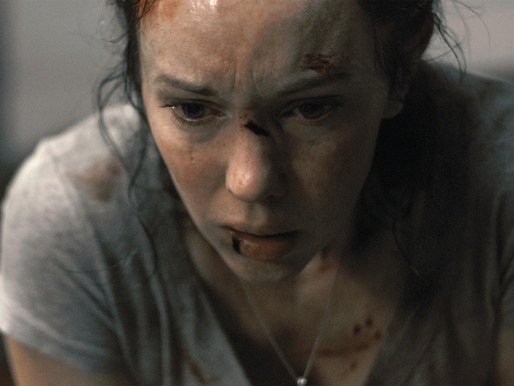Blood on Her Name film review