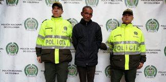 Capturan en Bogotá a chofer de bus en donde murieron quemados 33 niños en Fundación