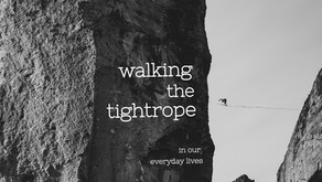 Toldos: Walking the Tightrope in our Everyday Lives