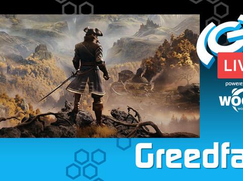 The(G)net LIVE: GreedFall