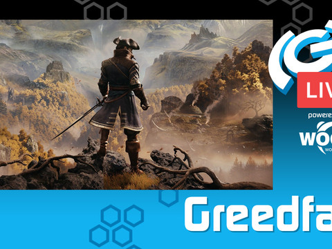 The(G)net LIVE: GreedFall