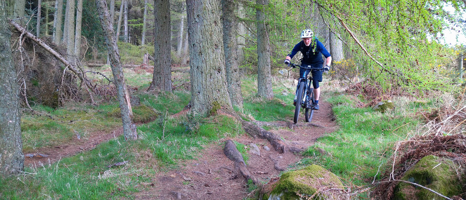 Aberdeen City Rides - Countesswells Loop