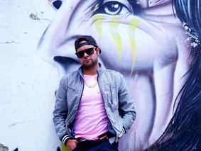 André, nuevo artista emergente del genero urbano