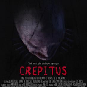 Movie News - Crepitus