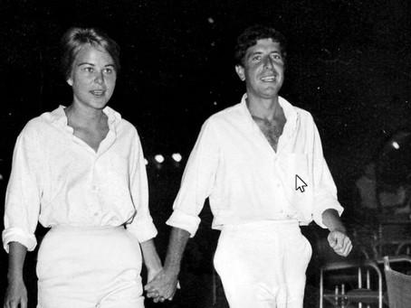 Filmbühne Waidhofen:  Der verliebte Leonard Cohen