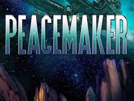 Peacemaker releases on March 2, 2020!