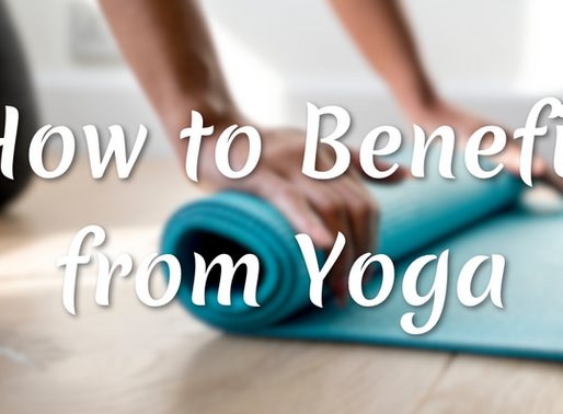 How to Benefit from Yoga