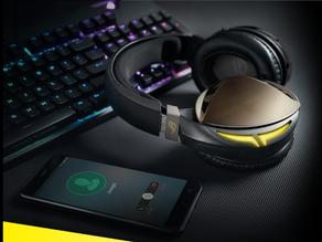 ASUS ROG Strix Fusion 700 Gaming headphones
