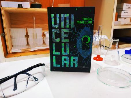 Unicelular - Tarsis Magellan