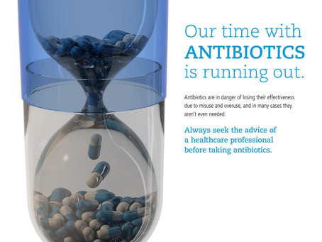 Are Developing Countries on the frontline of our war against Antimicrobial Resistance?