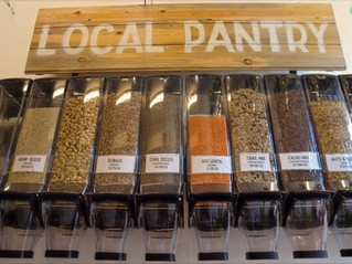 Miami's Most Sustainable Café Just Got More Sustainable