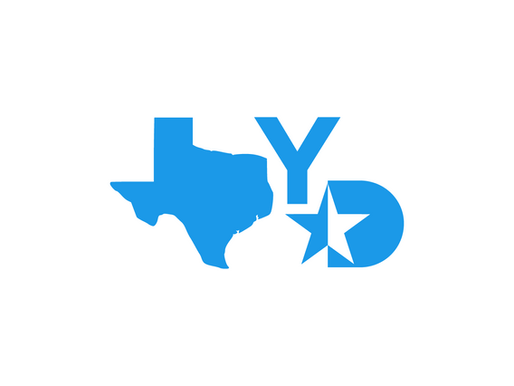 Texas Young Democrats on the election results in HD 28