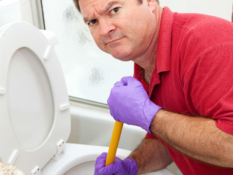 7 Things Your Plumber Wants You to Stop Doing ASAP!