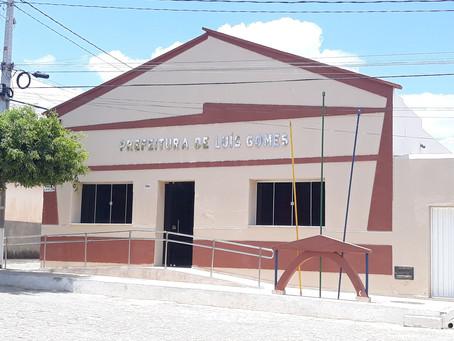 Prefeitura de Luis Gomes /RN é invadida