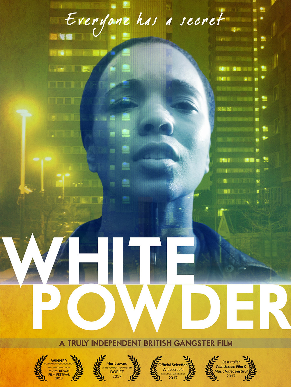 White Powder indie film review