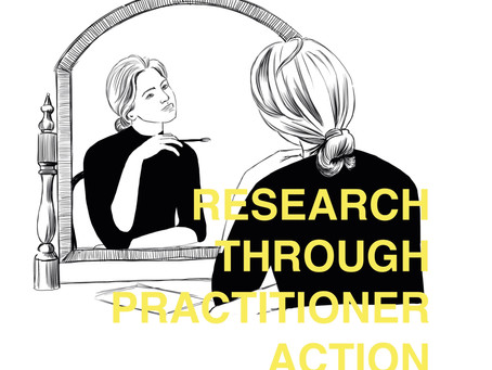 QofR: Practice-based research