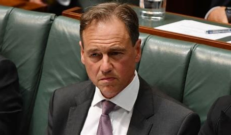 Greg Hunt, Is Our Money Going Up In A Cloud Of Black Smoke?
