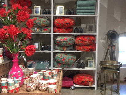 Local Knowledge: Shopping at Snape Maltings Home Centre