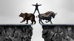 From 1987 to 2020: perspectives on bear markets
