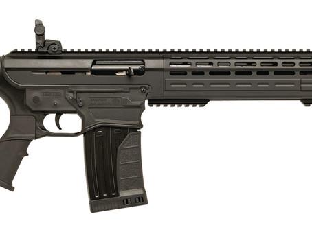GARASAYAR FEAR-116 New AR shotgun!