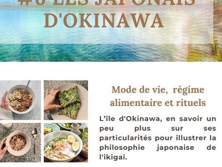 #6 Les japonais d'Okinawa