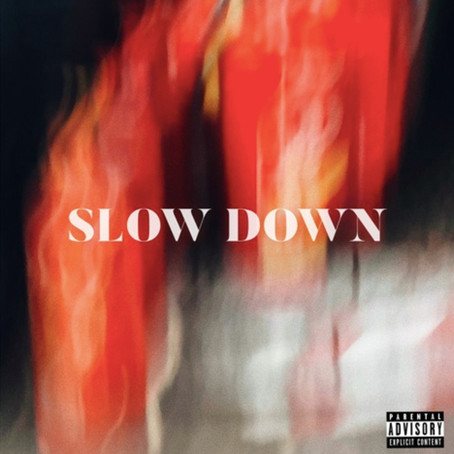 """SMT Drops New Song """"Slow Down"""""""